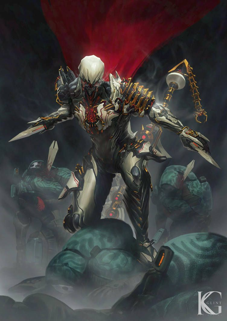Commission Ash Prime By Kevin Glint Warframe Art Character Art Sci Fi Concept Art Distraction and subterfuge become lethal weapons with ash prime. warframe art character art