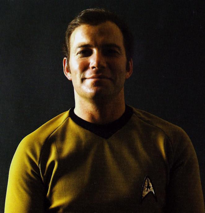 Star Trek - Captain Kirk