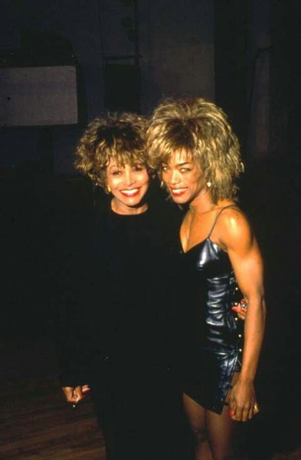 Tina movie | Black actresses, Tina turner, Black hollywood