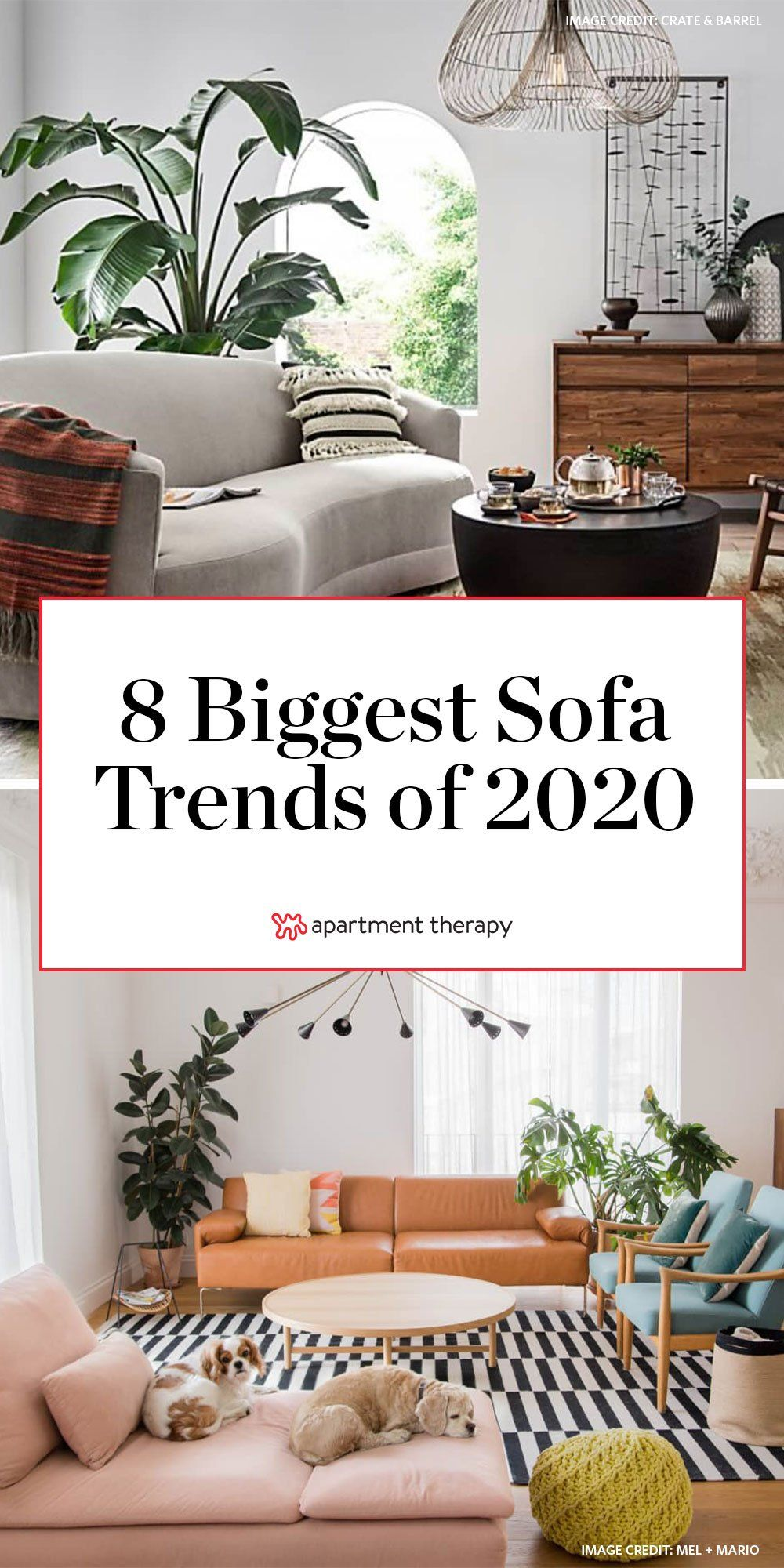 The Best New Living Room Sofa Trends For 2020 New Living Room Living Room Decor Living Room Sofa