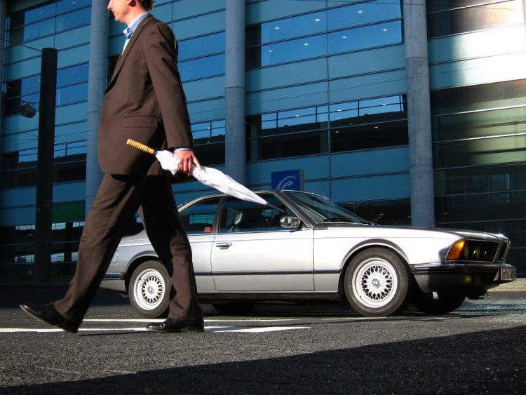 Mi BMW 628 CSi era tal vez el mejor coche que he tenido - y me mostró que también puede funcionar en la clase de lujo en el presupuesto: la satisfacción y la devolución de dinero completo.
