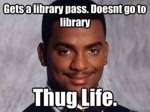 Funny Meme Life : Carlton banks funny thug life carlton meme loading more