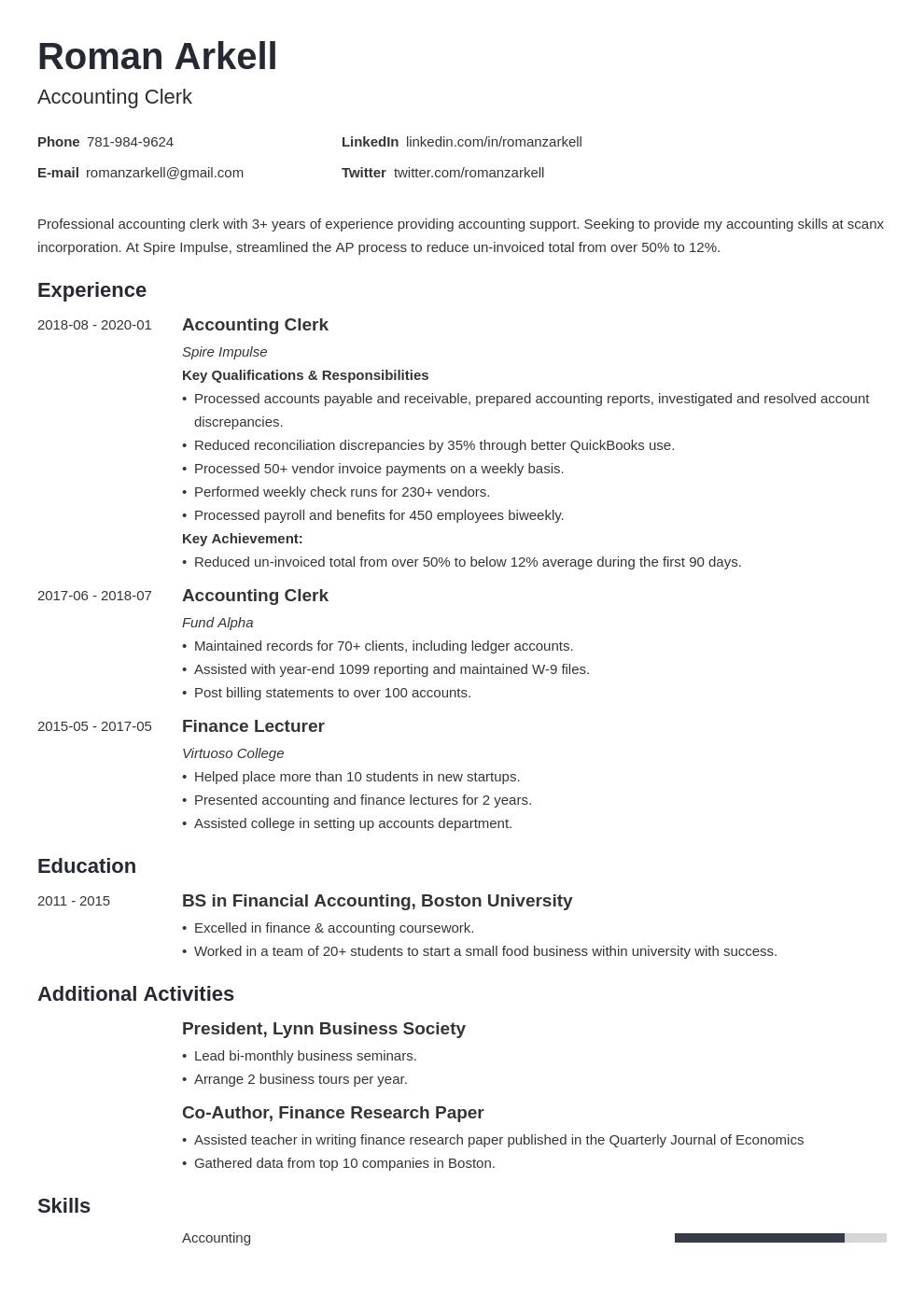 Clerical Resume Sample Entry Level Legal File Clerk Builder Medical Assistant Resume Office Assistant Resume Administrative Assistant Resume
