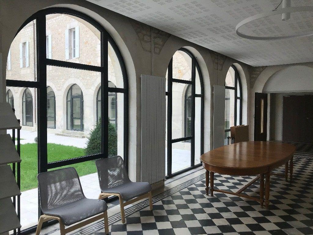 Diocese Saintes En 2020 Maison Maison Bois Menuiserie Aluminium