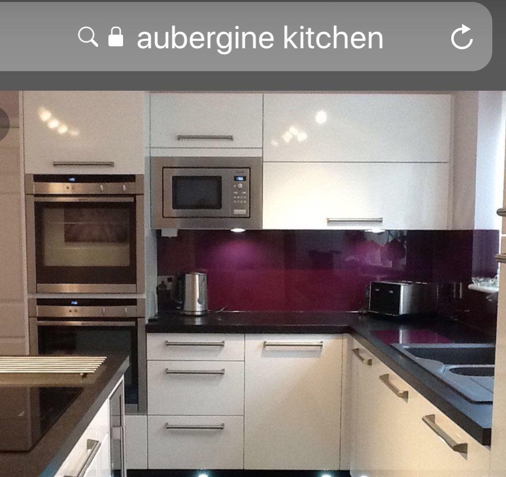 Idea by Julie Pattenden on Kitchen   Kitchen splashback ...