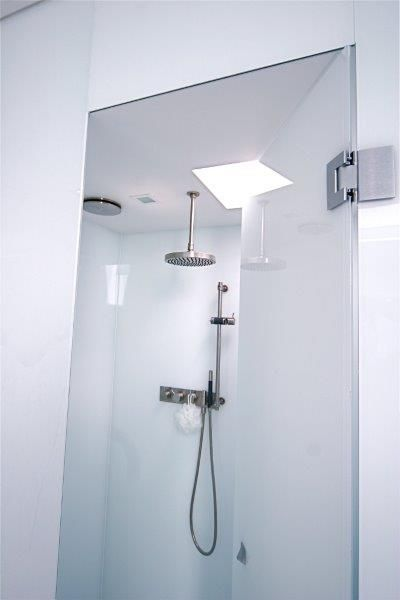 NZ Glass Offers Durable Frameless Shower With Attractive Look At Affordable Cost In