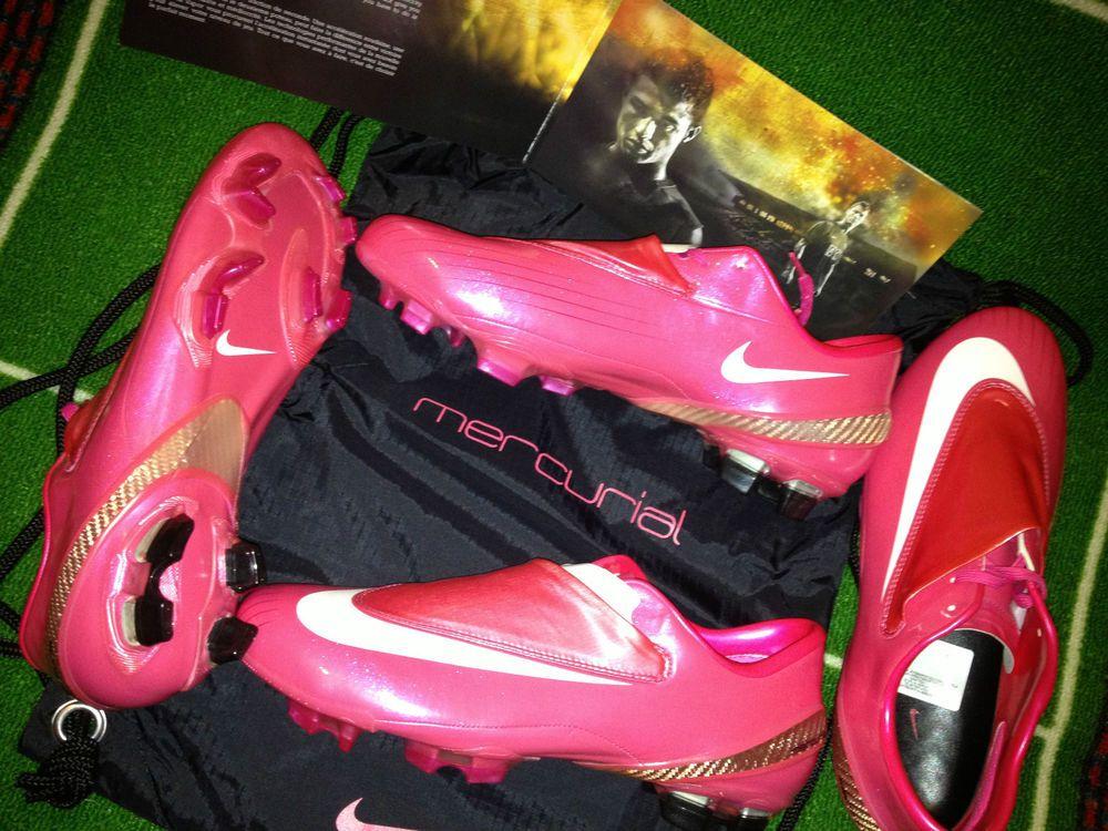 Nike Mercurial Vapor Iv Fg Berry  b010737e5