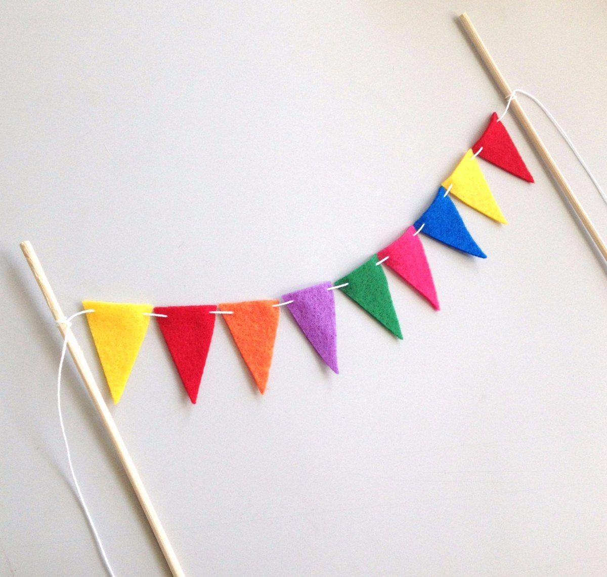 Banderines Arcoiris Para Decorar Tortas De Cumpleanos 59 99 Decorar Cumpleanos Infantil Fiestas De Cumpleanos De Arte Bandera Arcoiris