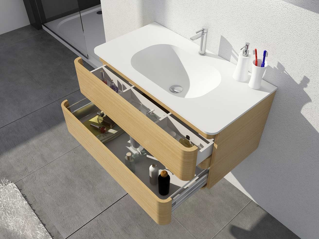 Get In Touch With #Professionals to Know How to Utilize Space Wisely With #Bathroom #Renovation Ideas.