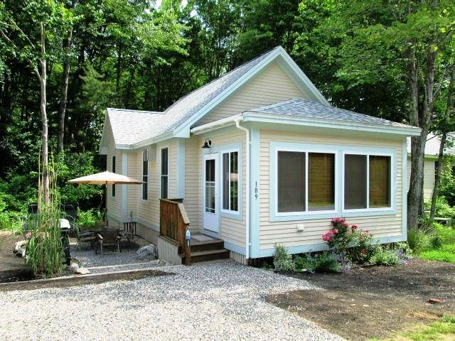 Cottage vacation rental in Wells from VRBO.com! #vacation #rental #travel #vrbo