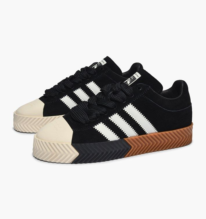 huge selection of f288f a56e6 caliroots.com Skate Super adidas Originals by Alexander Wang G28385 490913