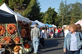 Bella Vista Arts Crafts Fair October 6 2012 8 30 4 00 Over 200