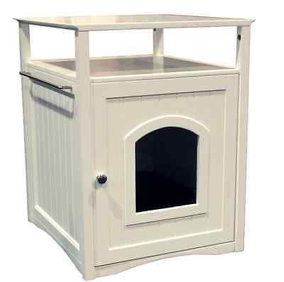 Cat House Stand