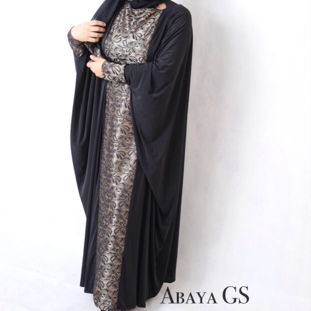 Abaya, Maxi Dress, Jilbab, Kaftan, Caftan, jalabia, Farasha, Dubai ...