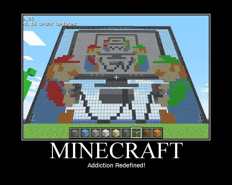Image 81192 Minecraft Know Your Meme Minecraft Mobile Minecraft Minecraft Memes