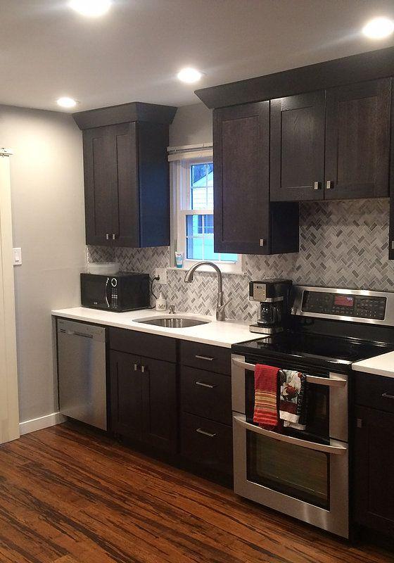 Kitchen Renovation | Kitchen, Kitchen renovation, Kitchen ...