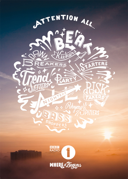 BBC/ Radio1