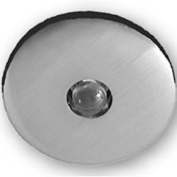 Photo of C-Light GmbH 10er Set – Led Sternchen 40 mm alu geb. / blau – (inkl. 6 Va Trafo) C-Light GmbH