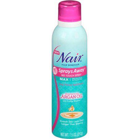 Personal Care Argan Oil Spray Hair Removal Spray Hair Removal