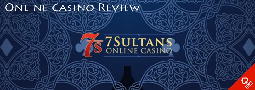 7sultans Online Casino Download