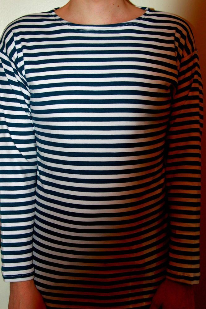 Summer T-SHIRT Long sleeves// Sleeveles VDV RUSSIAN ARMY TELNYASHKA LIGHT BLUE