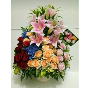 Toko Bunga Jakarta Rangkaian Bunga Bunga Bunga Pernikahan