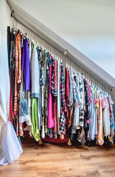 20 The Best Simple Attic Storage Room Ideas Eweddingmag Com Storage Design Creative Storage Small Spaces