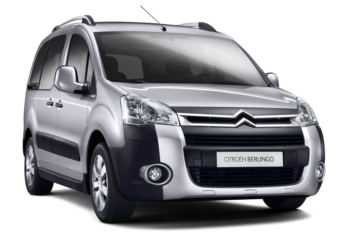 citroen berlingo vp 1.6hdi mt vp xtr