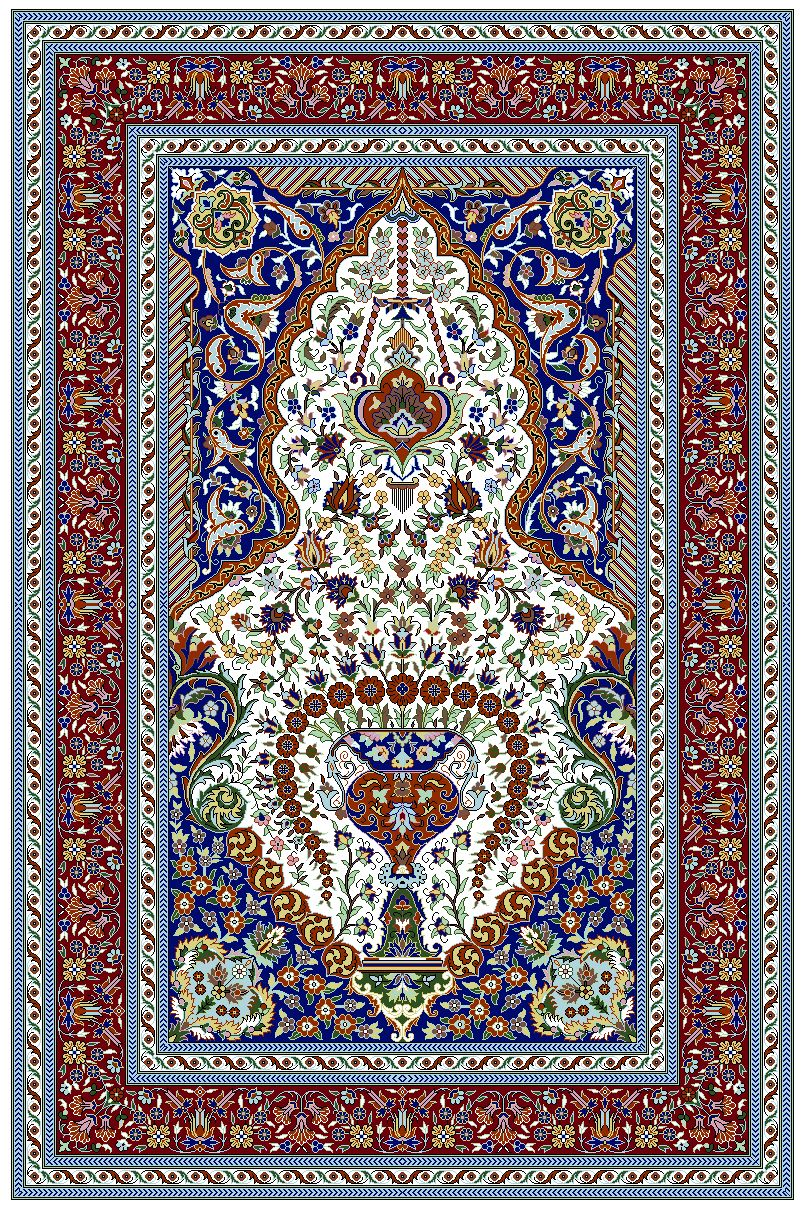 Perzies Tapijt Silk Prayer Carpet Tapijten Uit Perzie Pinterest Tapeçaria