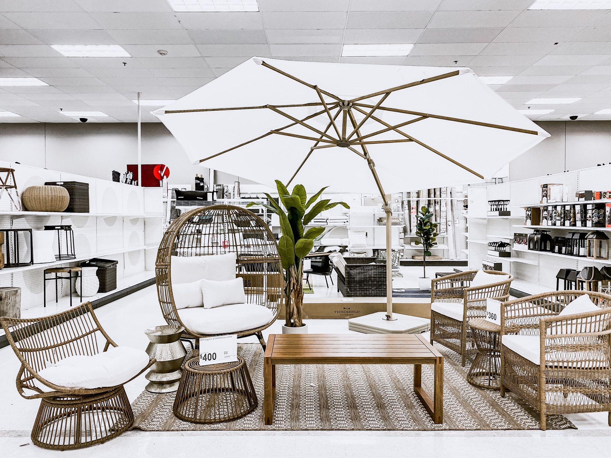 Target Outdoor Furniture In 2020 Target Patio Furniture Target Outdoor Furniture Modern Patio Furniture