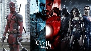 New Movies 2016 trailer with all official movie trailers (short version) - Youtube