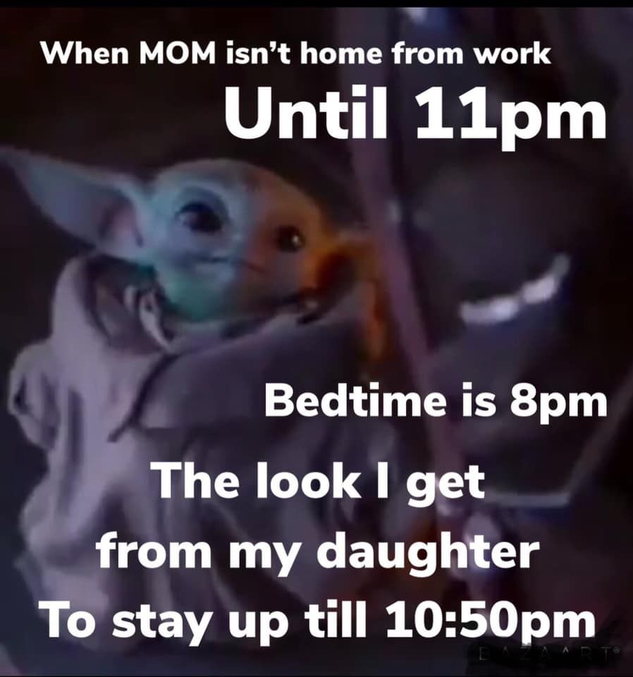 Baby Yoda Nurse Humor Yoda Yoda Wallpaper