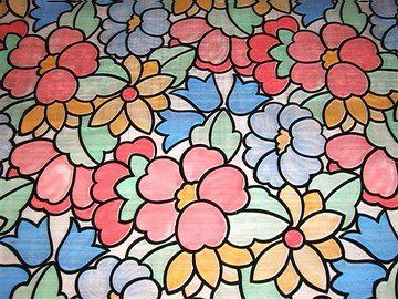 Stained Glass Window Film Contact Paper By Kittrich Corporation