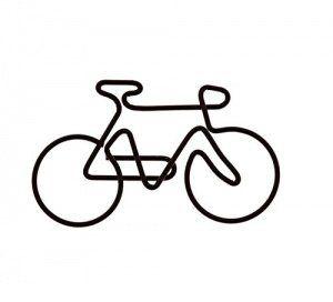 Geschenk für Radfahrer - Let´s bike it!
