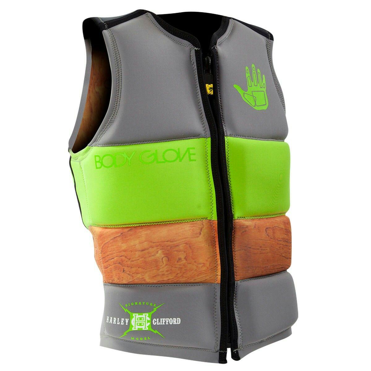 Body glove harley cliff body glove life jacket comp