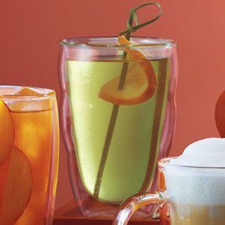 Spiced Turmeric Ginger Tea Recipe: http://the.republicoftea.com/library/featured/spiced-turmeric-ginger-tea/ #tea #recipe #drink #beverage