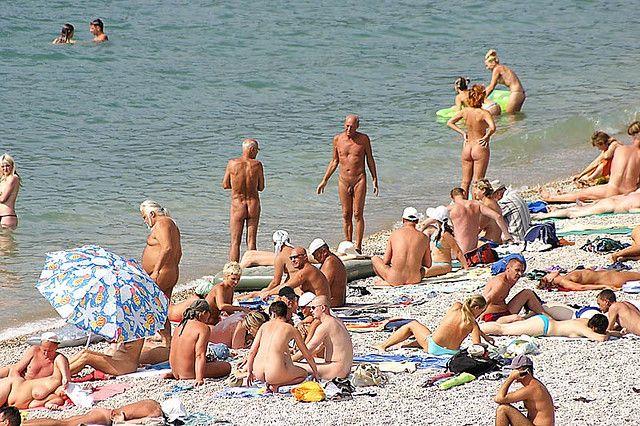 new jersey nude women