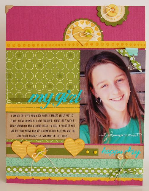 In-site-full: Product Focus #30: Everyday Scrapbooking Products