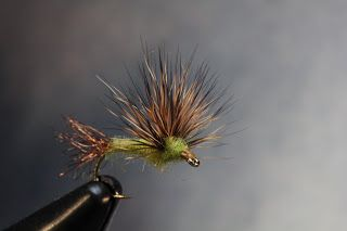 Fly Fishing and Fly Tying: Flytyers Dungeon Dubbing