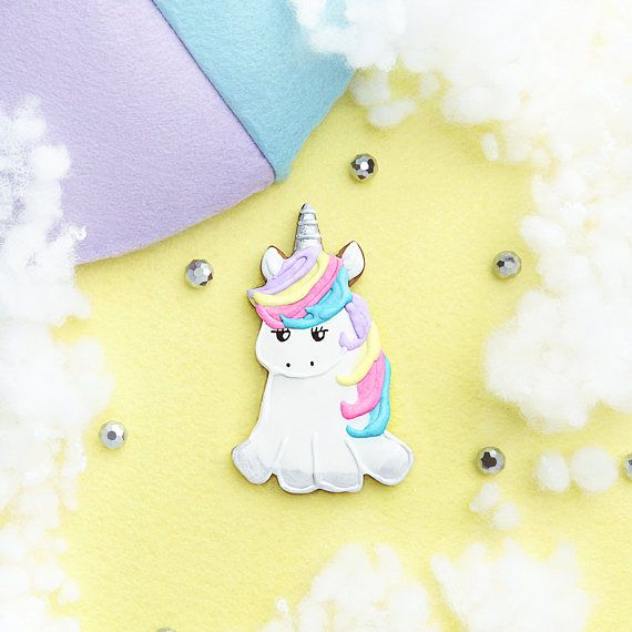 Ponyweather the Unicorn - Cookie Cutter
