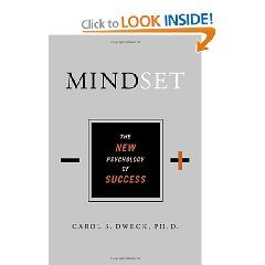 Mindset is one of those rare books that can help you make positive changes in your life and at the same time see the world in a new way.