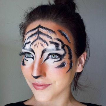 5 cat costume makeup ideas to wear on halloween  animal
