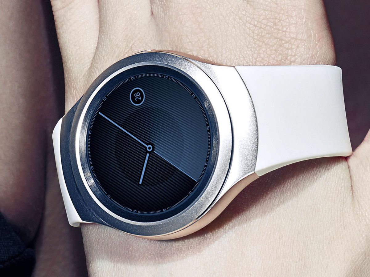 Samsung Gear S2 Gear S2 Smart Watch Samsung Galaxy Phones