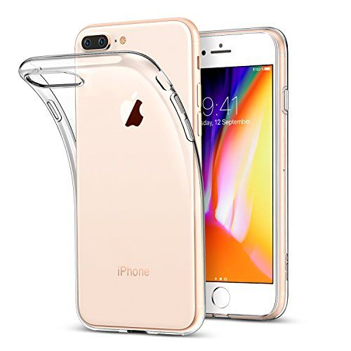 esr clear case for iphone 8/7