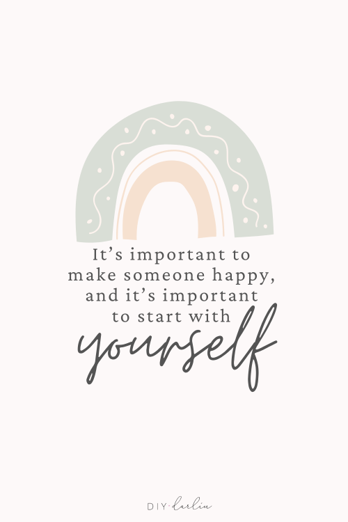 Happiest Quotes To Live By Everyday - DIY Darlin'