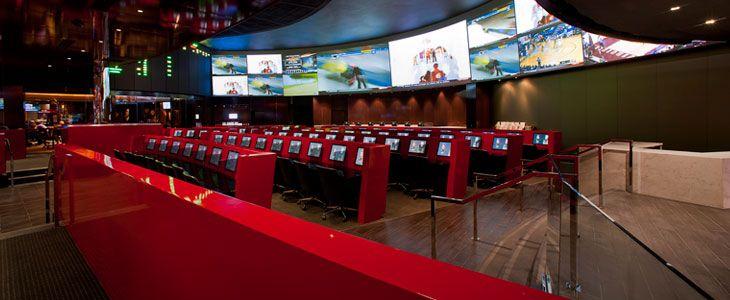 las vegas casino sports betting