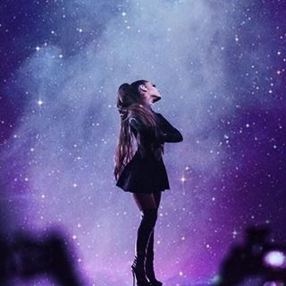 you are my galaxy 🌌        aesthetic love art