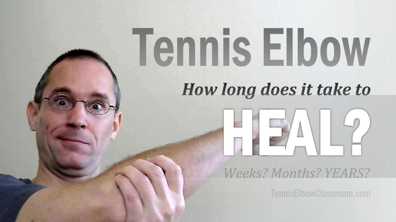 Pin on TENNIS ELBOW