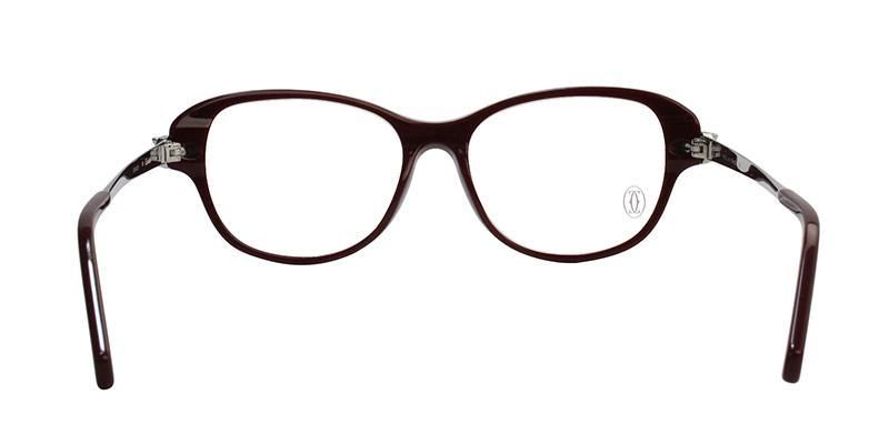 12b8695554d5 Cartier - Panthere Wild EYE00025 eyeglasses in 2018