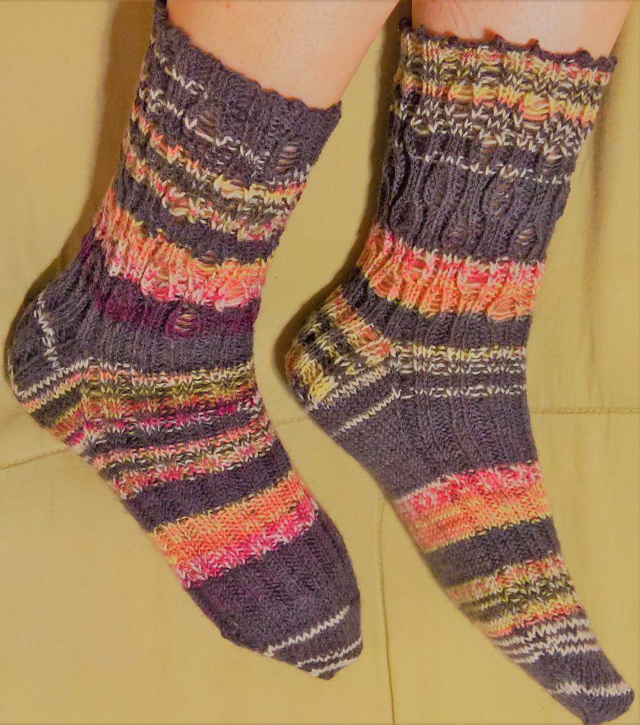 These 10 Fabulous Free Drop Stitch Knitting Patterns Will ...